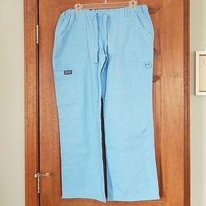 Never worn Scrub pants